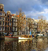 Amsterdam Tours and Activities