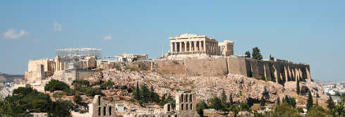 Athens Tours and Activities