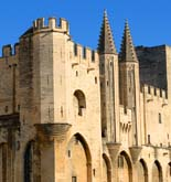 Avignon Tours and Activities