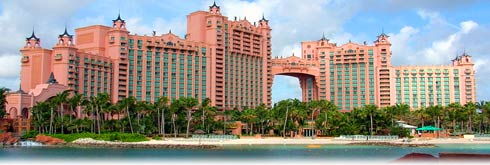 Bahamas Tours and Activities