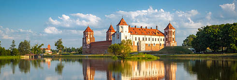 Belarus Tours and Activities