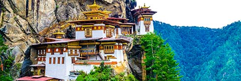 Bhutan Tours and Activities