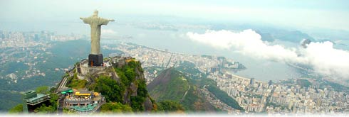 Brazil Tours and Activities