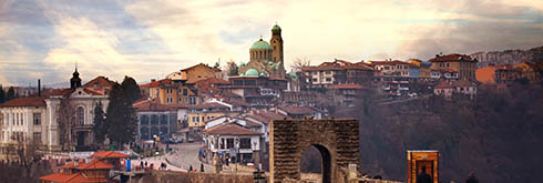 Bulgaria Tours and Activities