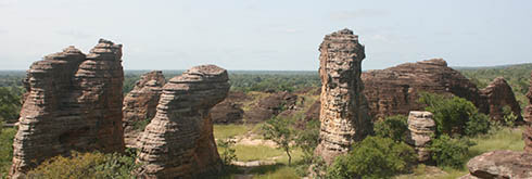 Burkina Faso Tours and Activities
