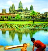 Cambodia Tours and Activities