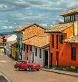 Colombia Tours and Activities