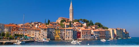 Croatia Tours and Activities