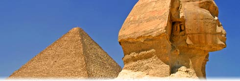 Egypt Tours and Activities