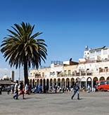 Eritrea Tours and Activities