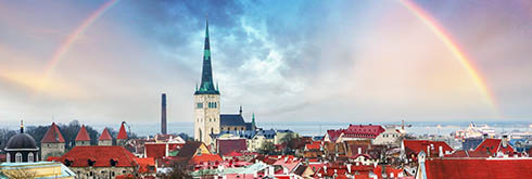 Estonia Tours and Activities