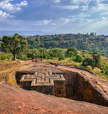 Ethiopia Tours and Activities