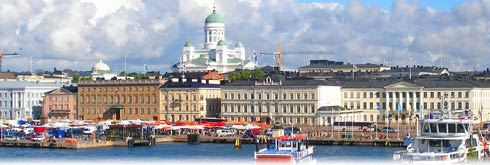 Finland Tours and Activities