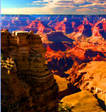Grand Canyon Tours and Activities