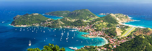 Guadeloupe Tours and Activities