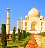 Uttar Pradesh Tours and Activities