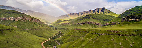 Lesotho Tours and Activities