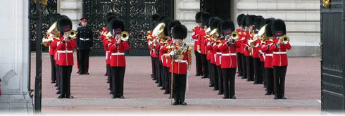 London Tours and Activities