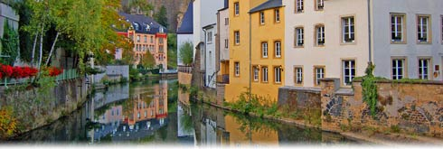 Luxembourg Tours and Activities