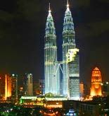 Malaysia Tours and Activities
