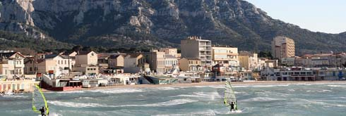 Marseille Tours and Activities