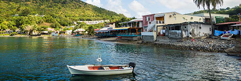 Martinique Tours and Activities