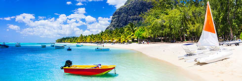 Mauritius Tours and Activities