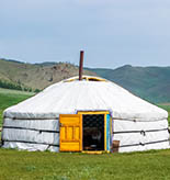 Mongolia Tours and Activities