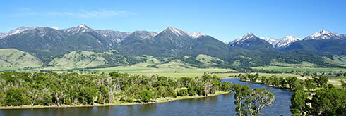 Montana Tours and Activities