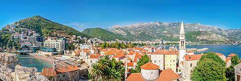 Montenegro Tours and Activities
