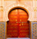 Morocco Tours and Activities