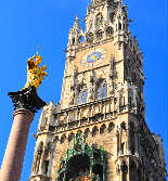 Munich Tours and Activities