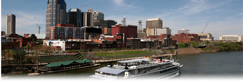 Nashville Tours and Activities