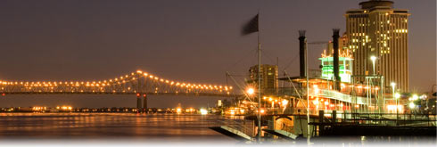 New Orleans Tours and Activities
