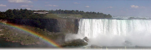 Niagara Falls Tours and Activities