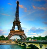 Paris Tours and Activities