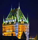 Quebec Tours and Activities