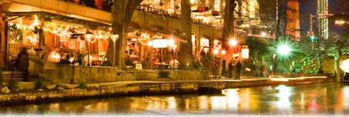 San Antonio Tours and Activities