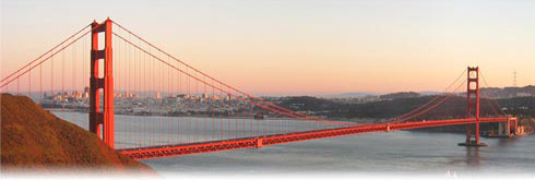San Francisco Tours and Activities