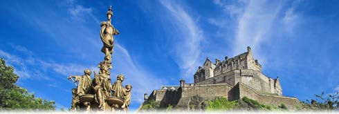Scotland Tours and Activities