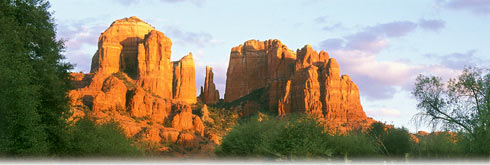 Sedona Tours and Activities