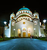 Serbia Tours and Activities