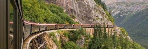 Skagway Tours and Activities