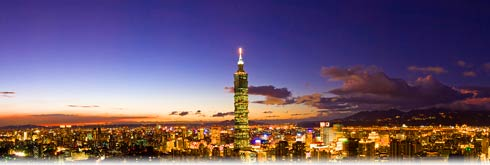 Taiwan Tours and Activities