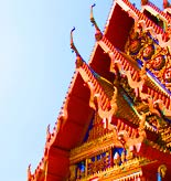 Thailand Tours and Activities