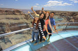 Grand Canyon and Hoover Dam Day Trip from Las Vegas with Optional Skywalk - Las Vegas, Nevada