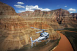 Grand Canyon West Rim Luxury Helicopter Tour - Las Vegas, Nevada