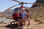 Ultimate Grand Canyon 4-in-1 Helicopter Tour - Las Vegas, Nevada