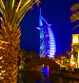 Dubai Emirate Tours and Activities
