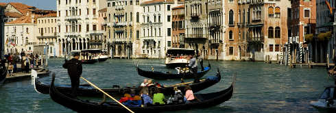 Venice Tours and Activities